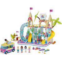 LEGO® Friends 41430 Aquapark  - Poškodený obal