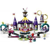 LEGO® Friends 41685 Kouzelná horská dráha 2