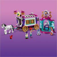 LEGO® Friends 41688 Čarovný karavan 4