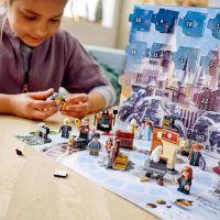 LEGO® Harry Potter™ 76390 Adventní kalendář LEGO® Harry Potter™ 4