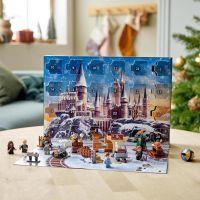 LEGO® Harry Potter™ 76390 Adventní kalendář LEGO® Harry Potter™ 6