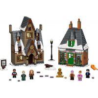 LEGO® Harry Potter™ 76388 Výlet do Prasinek  - Poškozený obal