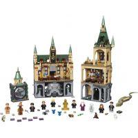 LEGO® Harry Potter ™ 76389 Rokfort Tajomná komnata - Poškodený obal