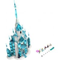 LEGO® I Disney Princess™ Ledové království 43197 Ledový zámek 2