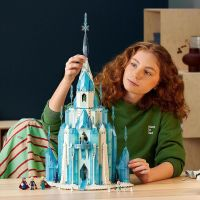 LEGO® I Disney Princess™ Ledové království 43197 Ledový zámek 3
