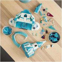 LEGO® I Disney Princess™ Ledové království 43197 Ledový zámek 4