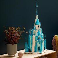 LEGO® I Disney Princess™ Ledové království 43197 Ledový zámek 5