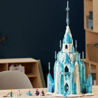 LEGO® I Disney Princess™ Ledové království 43197 Ledový zámek 6