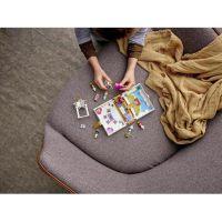 LEGO® I Disney Princess™ 43193 Ariel, Kráska, Popelka a Tiana a jejich pohádková kniha dobrodružství 4