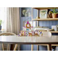LEGO® Aj Disney Princess™ 43195 Kráľovské stajne Krásky a Rapunzel 5