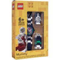 LEGO® Iconic Mumie hodinky 6