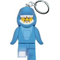 LEGO® Iconic Žralok svietiace figúrka