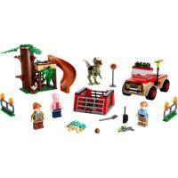 LEGO® Jurassic World™ 76939 Útěk dinosaura Stygimolocha 2