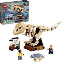 LEGO® Jurassic World™ 76940 Výstava fosílií T-rexe