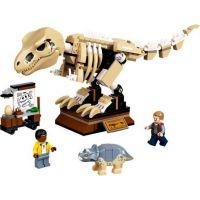 LEGO® Jurassic World™ 76940 Výstava fosílií T-Rexa 2