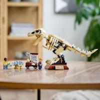 LEGO® Jurassic World™ 76940 Výstava fosílií T-Rexa 5