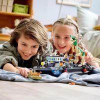 LEGO® Jurassic World™ 76942 Útěk Baryonyxe z lodě 3