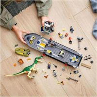 LEGO® Jurassic World™ 76942 Útěk Baryonyxe z lodě 4
