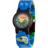 LEGO® Jurský svět Blue hodinky 2