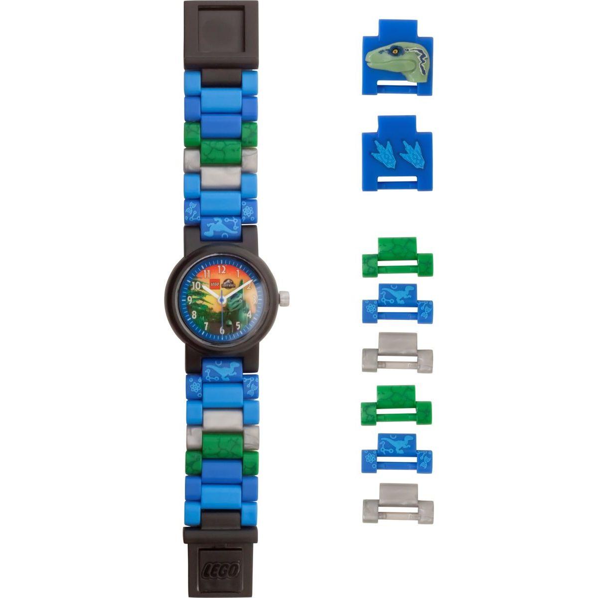 LEGO® Jurský svět Blue hodinky