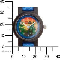 LEGO® Jurský svět Blue hodinky 4