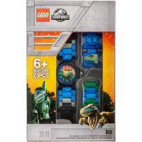 LEGO® Jurský svět Blue hodinky 5