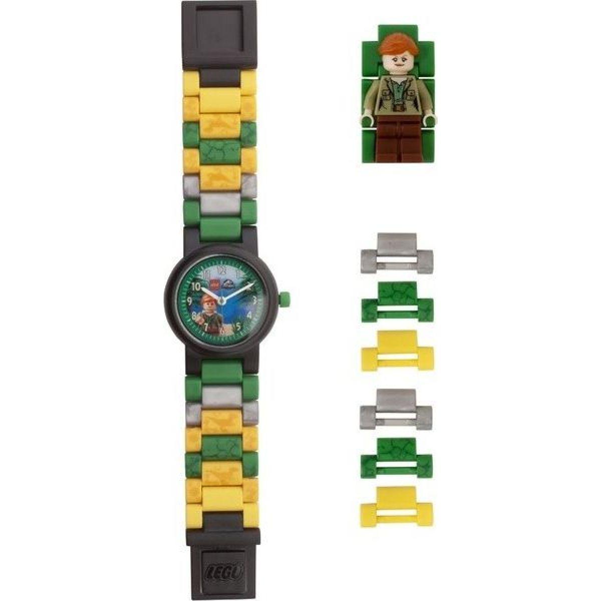 LEGO® Jurský svět Claire hodinky
