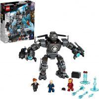 LEGO® Marvel Avengers 76190 Iron Man: běsnění Iron Mongera