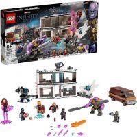 LEGO® Marvel Avengers 76192 Avengers: Endgame Poslední bitva