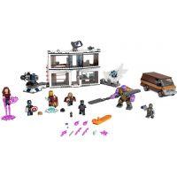 LEGO® Marvel Avengers 76192 Avengers: Endgame Poslední bitva 2