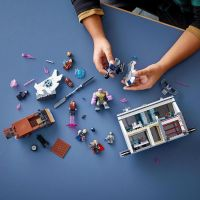 LEGO® Marvel Avengers 76192 Avengers: Endgame Poslední bitva 4