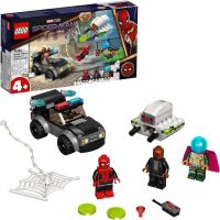 LEGO® Marvel Spider-Man 76184 Spider-Man a Mysteriův útok dronem