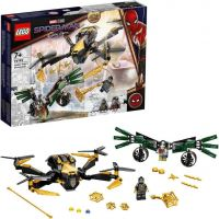 LEGO® Marvel Spider-Man 76195 Spider-Man a duel s dronem