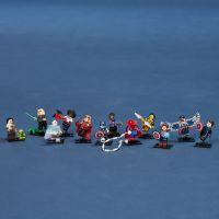 LEGO® Minifigures 71031 Tbd-IP-2-2021 4