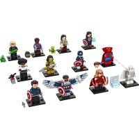 LEGO® Minifigures 71031 Tbd-IP-2-2021 2