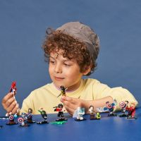 LEGO® Minifigures 71031 Tbd-IP-2-2021 3