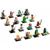 LEGO® Minifigurky 71027 20. série