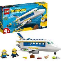 LEGO® Minions 75547 Mimoňský pilot v zácviku
