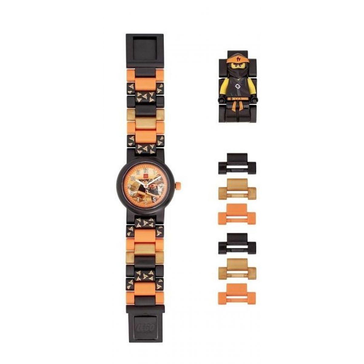 LEGO® Ninjago Cole hodinky