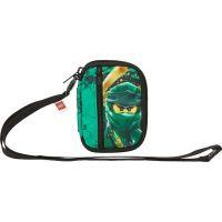 LEGO® Ninjago Green Cestovná peňaženka