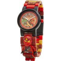 LEGO® Ninjago Kai 2019 hodinky 2