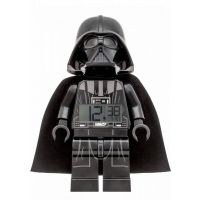 LEGO® Star Wars Darth Vader 2019 hodiny s budíkem