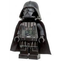 LEGO® Star Wars Darth Vader 2019 hodiny s budíkem 2