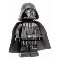 LEGO® Star Wars Darth Vader 2019 hodiny s budíkem 6