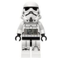 LEGO® Star Wars Stormtrooper 2019 hodiny s budíkem