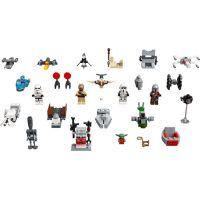 LEGO® Star Wars ™ 75307 Adventný kalendár 2021 2