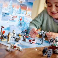 LEGO® Star Wars ™ 75307 Adventný kalendár 2021 4