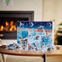 LEGO® Star Wars ™ 75307 Adventný kalendár 2021 5