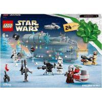 LEGO® Star Wars ™ 75307 Adventný kalendár 2021 6