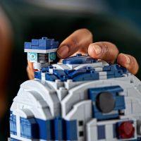 LEGO® Star Wars™ 75308 R2-D2 ™ 6